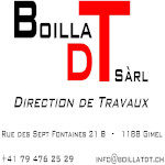 Boillat DT Sàrl