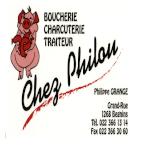 Boucherie P. Grange