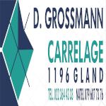 Entreprise de Carrelage Grossmann Didier