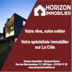 Horizon Immobilier