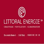Littoral Energie SA