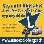 Auto-école Berger